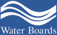 State Water Resources Control Board (SWRCB) Logo