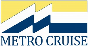 METRO CRUISE NEW LOGO