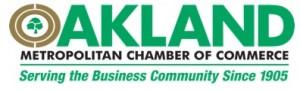 Oakland Chamber Logo