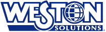 Weston Blue Logo