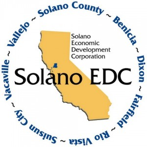 Solano EDC Logo