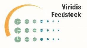 viridis feedstock logo