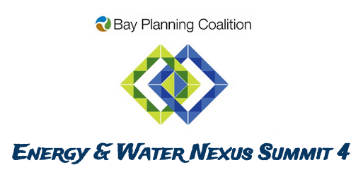 Energy Water Nexus Summit logo