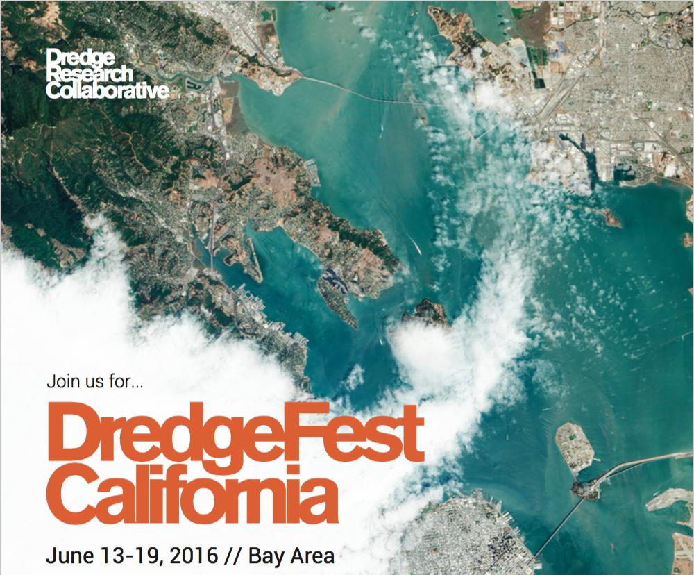 DredgeFest California 2016