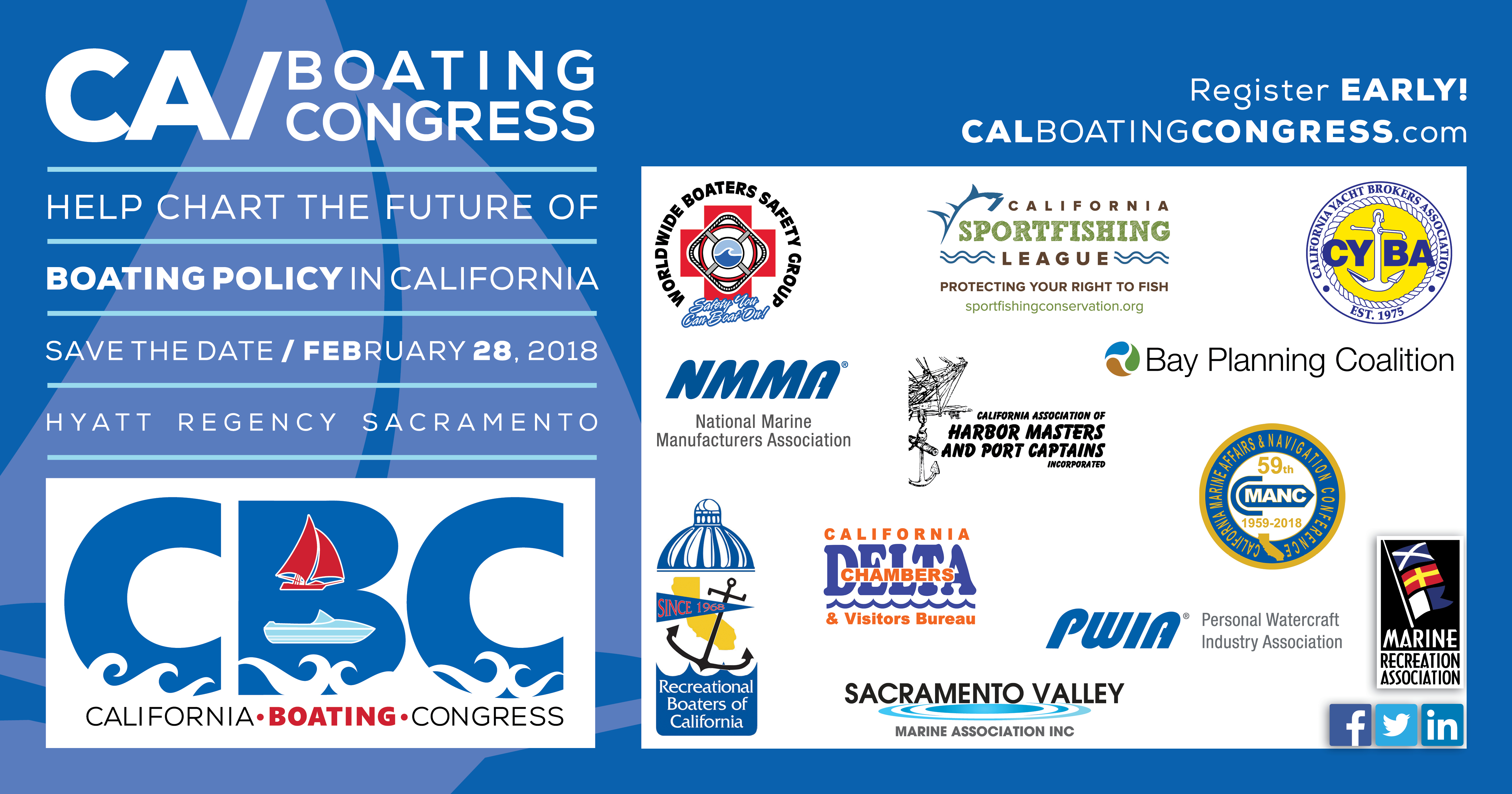 CalBoatingCongress